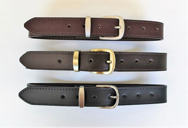 About Trade Time Leather Belts