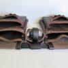 Big Bag Double Interior Leather Tool Bag
