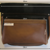Style 500 Leather Tool Bag Dimensions