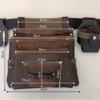 Big Bag Single Leather Tool Bag Dimensions