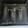 Ultimate 100 Deluxe Leather Tool Bag Dimensions