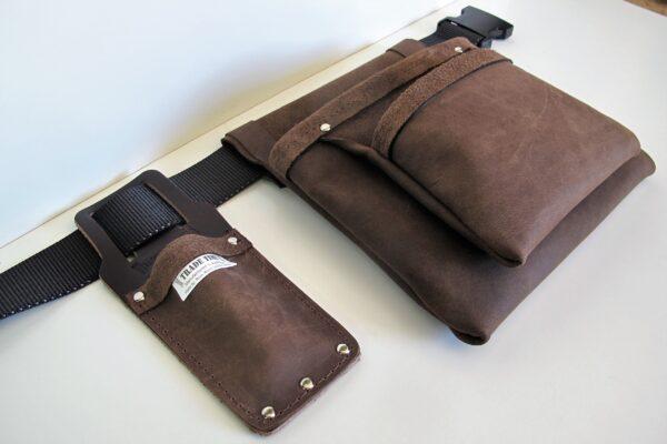 Double Vineyard Bag Angled