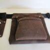 Double Vineyard Bag Front