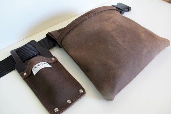 Large Vineyard Bag Angled