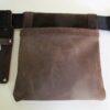 Large Vineyard Bag Front