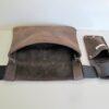 Large Vineyard Bag Inside