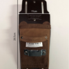 XXL Utility Pouch with Tape Measure Holder Dimensions