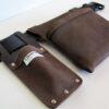 Small Vineyard Bag Angled